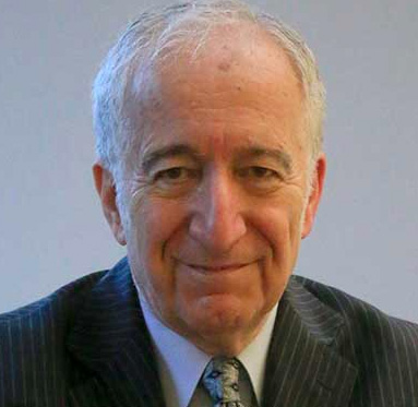 Dr. Bernardo Kliksberg